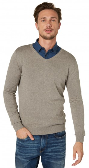 TOM TAILOR CASUAL MAN